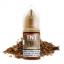 Liquido-Pronto-Strike-by-TNT Vape-10ml