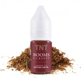 Aroma-Booms Classic-by-TNT Vape-10ml-Concentrato