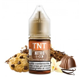 Liquido pronto-Nitro Bacco-by-TNT Vape-10ml-TPD