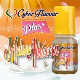 Flavor-Aroma-Melone-Albicocca-By-Cyber-Flavour-Linea-Plus - 10ml