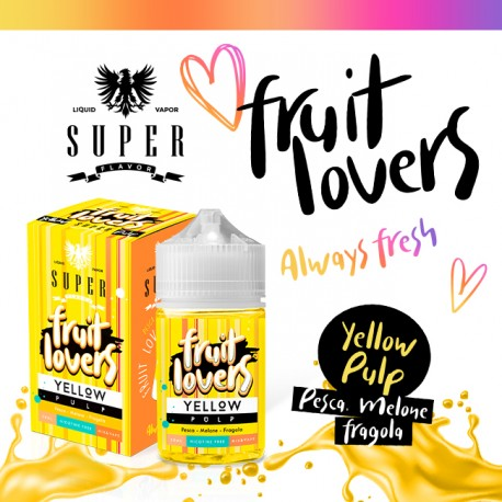 Flavor-Aroma-Fruit-Lovers-Yellow-Pulp-By-Super-Flavor-Mix-and-Vape-50ml