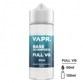 Vegetable-Glycerin-FULL-VG-By-VAPR - 50ml in 120ml