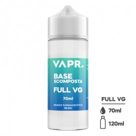 Glicerina-Vegetale-FULL-VG-By-VAPR-70ml-in-120ml