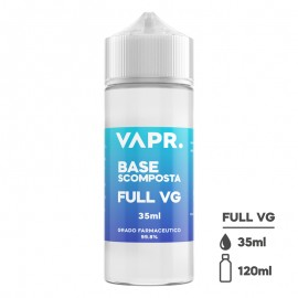 Glicerina-Vegetale-FULL-VG-By-VAPR-35ml-in-120ml