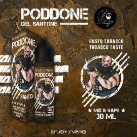 Poddone-Il-Santone-dello-Svapo-By-EnjoySvapo-Mix-and-Vape-30ml