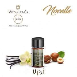 Vitruviano's Juice Flavor Nocelle - 10ml