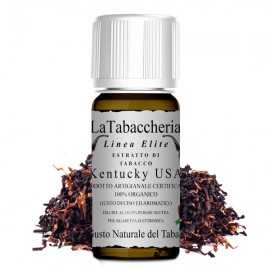 La Tabaccheria Flavor Kentucky USA - Elite Line - 10ml