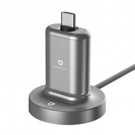 Quawins VStick Pro USB charging Dock with Power Bank