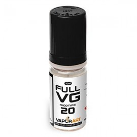 Vaporart Base Nicobooster FULL VG - 10ml