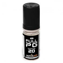 Vaporart osnova Nicobooster FULL PG - 10ml