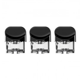 Smok replacement pod/cartridge for Nord 2 - 3ml - 3pcs