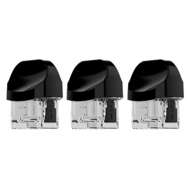 Smok replacement pod without coil for Nord 2 - 4.5ml - 3pcs