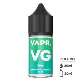 VAPR. Rastlinski glicerin - 30ml