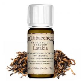 La Tabaccheria flavor Latakia - Liena Estratti di Tabacco - 10ml