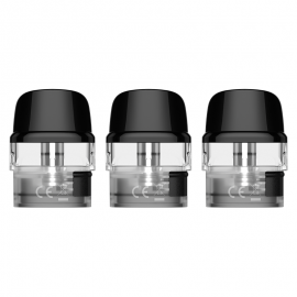 VooPoo Vinci replacement pod cartridge - 3pcs