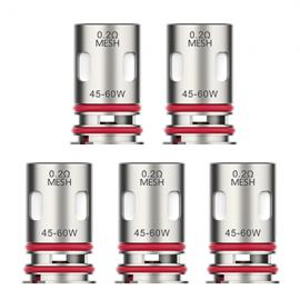 Vaporesso GTX-2 mesh coil 0.2/0.3ohm - 5pcs