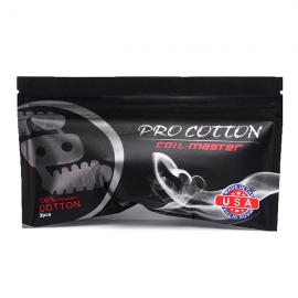 Coil Master Pro-Cotone
