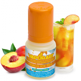 Vaporart Peach Ice Tea - 10ml