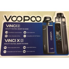 VooPoo Vinci X 2 table stand - 1pc