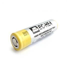 LG EC-HE4 18650 2500mAh (20A)
