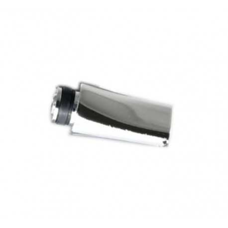 Justfog Drip Tip Ultimate 1453 Metallo
