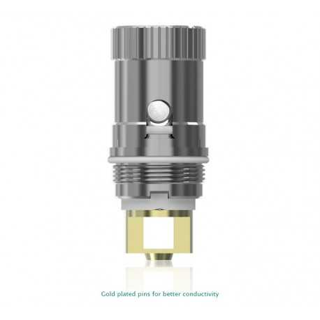 iSmoka Eleaf RBA atomizer head ECR