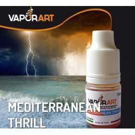 Vaporart Mediterranean Thrill