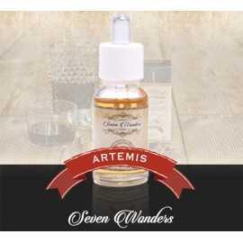 Seven Wonders Artemis