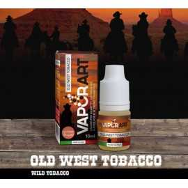 Vaporart Old West Tobacco
