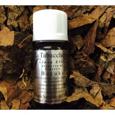 La Tabaccheria Flavor Bezuki - Elite Line - 10ml