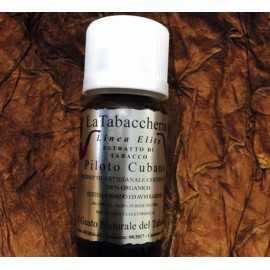 La Tabaccheria Linea Elite - Aroma Piloto Cubano 10ml