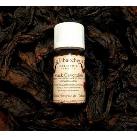La Tabaccheria - Aroma Black Cavendish