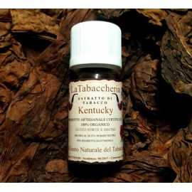 La Tabaccheria - Aroma Kentucky