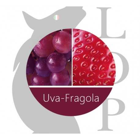 LOP Flavor concentrate Uva-Fragola