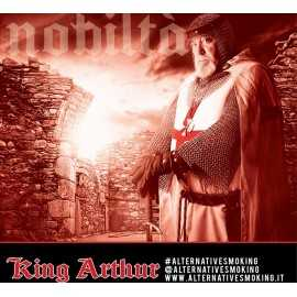 Alternative Smoking King Arthur