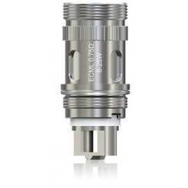 iSmoka Eleaf resistenza ECML - 0.75ohm - 5pz
