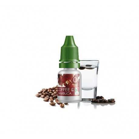 Delixa Coffee & Sambuca