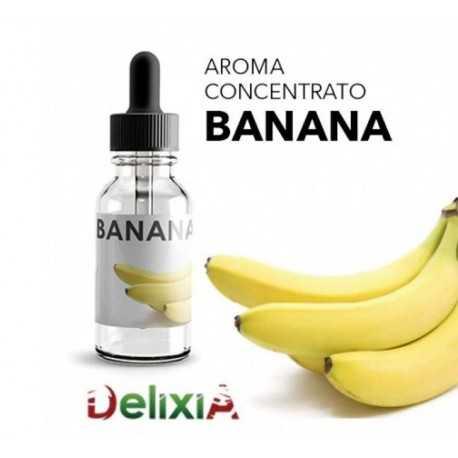 Aroma Delixia Banana