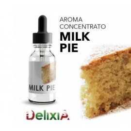 Aroma Delixia Milk Pie