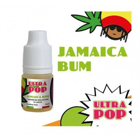 Vaporart ULTRA POP Jamaica Bum