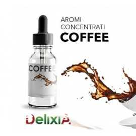Delixia Coffee and Sambuca Flavor concentrate