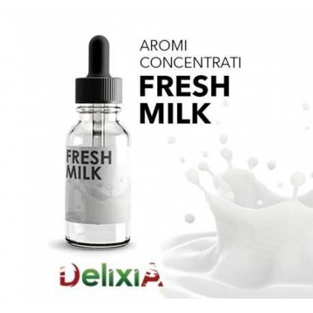 Delixia Aroma Fresh Milk