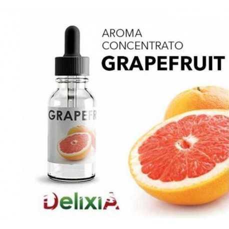 Delixia Grapefruit Flavor concentrate