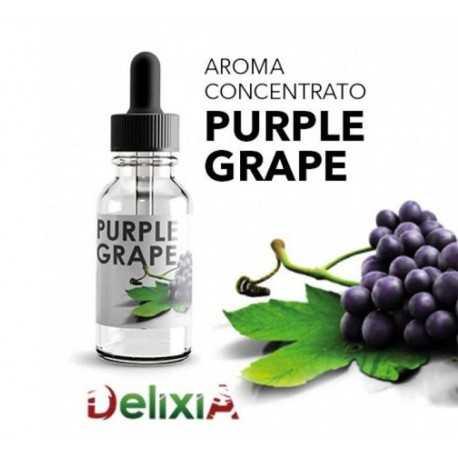 Aroma Delixia Purple Grapes