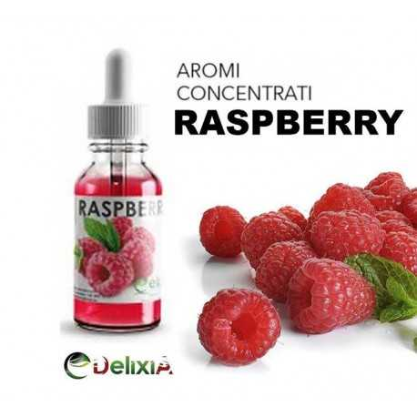 Delixia Raspberry Flavor concentrate