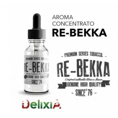 Delixia Re-Bekka Flavor concentrate