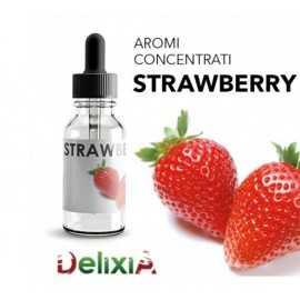 Aroma Delixia Strawberry