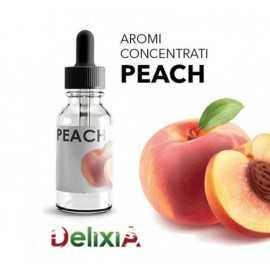 Delixia Peach Flavor concentrate