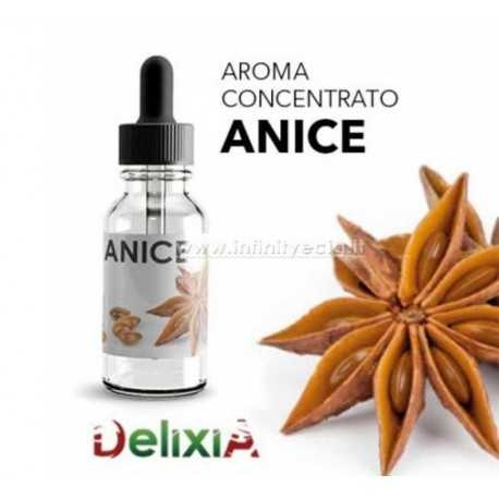 Delixia Anice Flavor concentrate