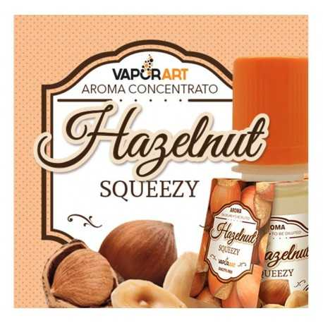 Aroma Squeezy Hazelnut